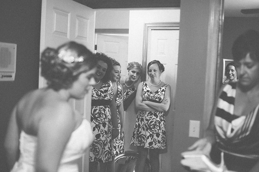 Joe & Sarah's Scranton Wedding