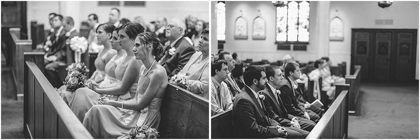 katie & chris scranton wedding photography