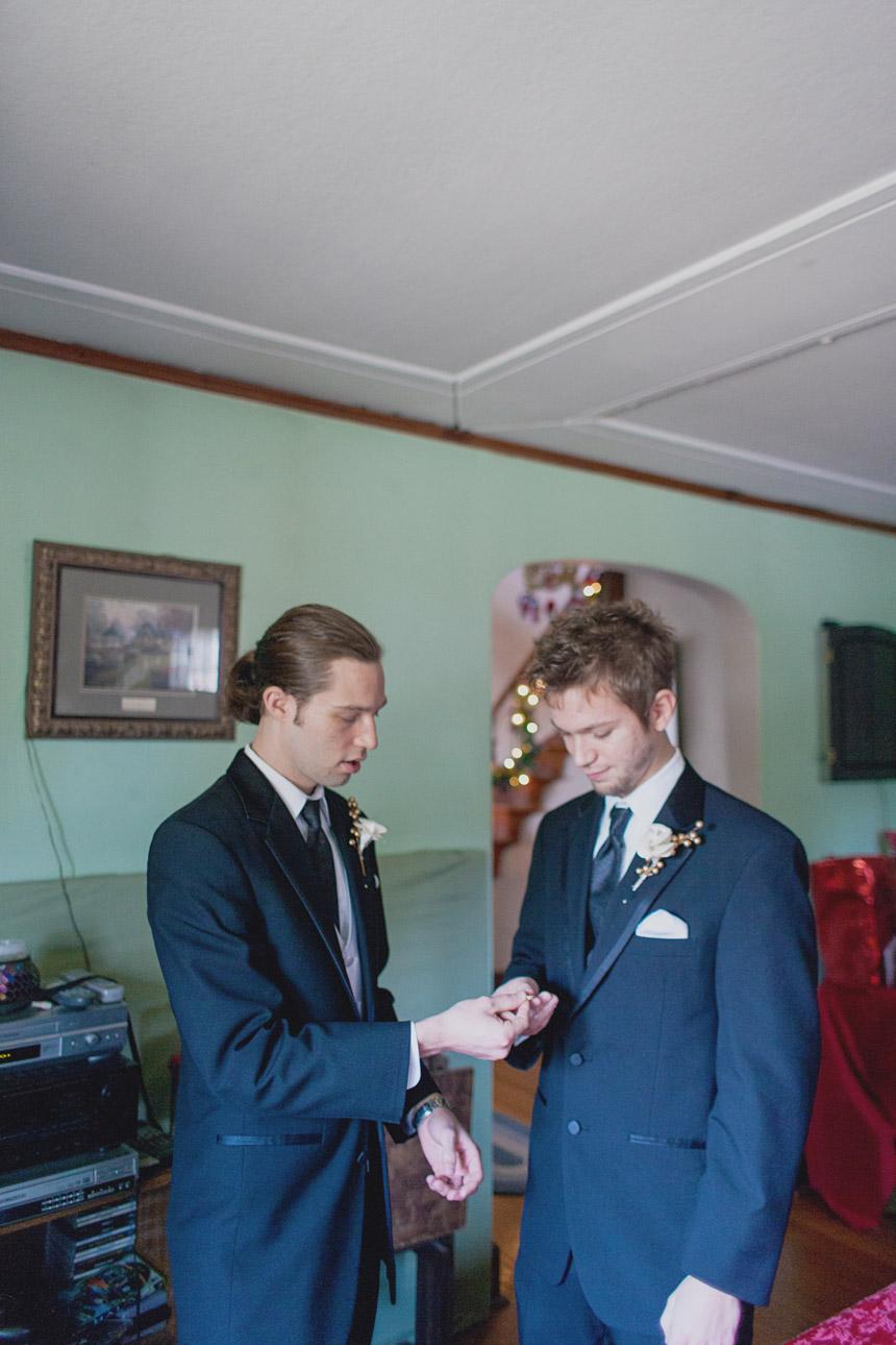 Scranton Cultural Center Wedding