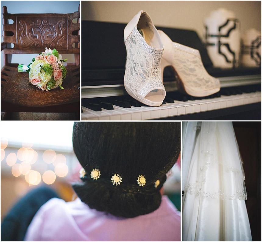 Sophia & Joel Vineland New jersey Wedding Photography 09