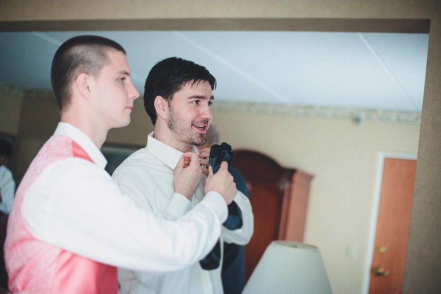 Sophia & Joel Vineland New jersey Wedding Photography 13
