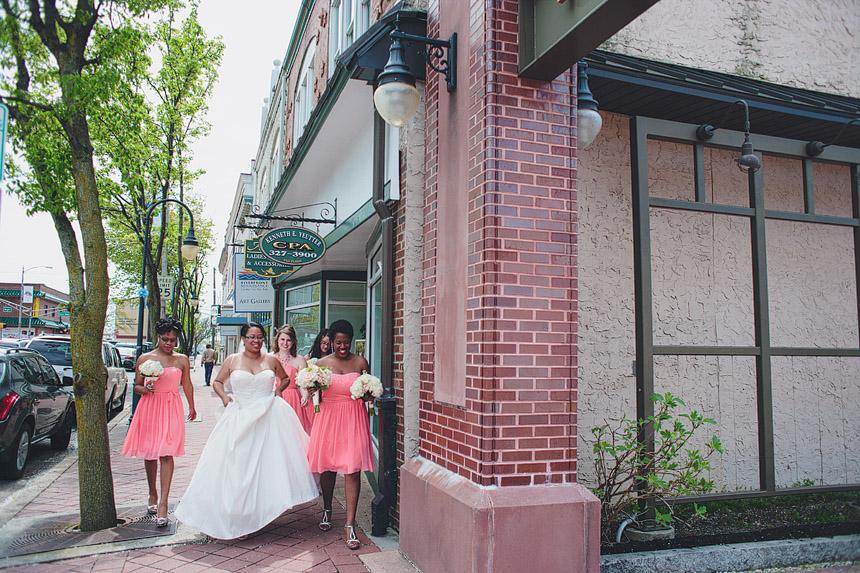 Sophia & Joel Vineland New jersey Wedding Photography 25