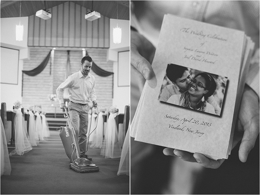 Sophia & Joel Vineland New jersey Wedding Photography 31