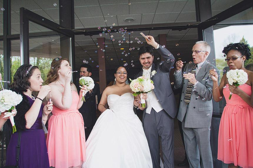 Sophia & Joel Vineland New jersey Wedding Photography 49