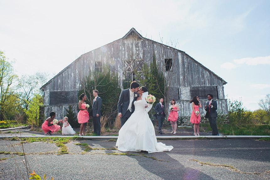 Sophia & Joel Vineland New jersey Wedding Photography 52