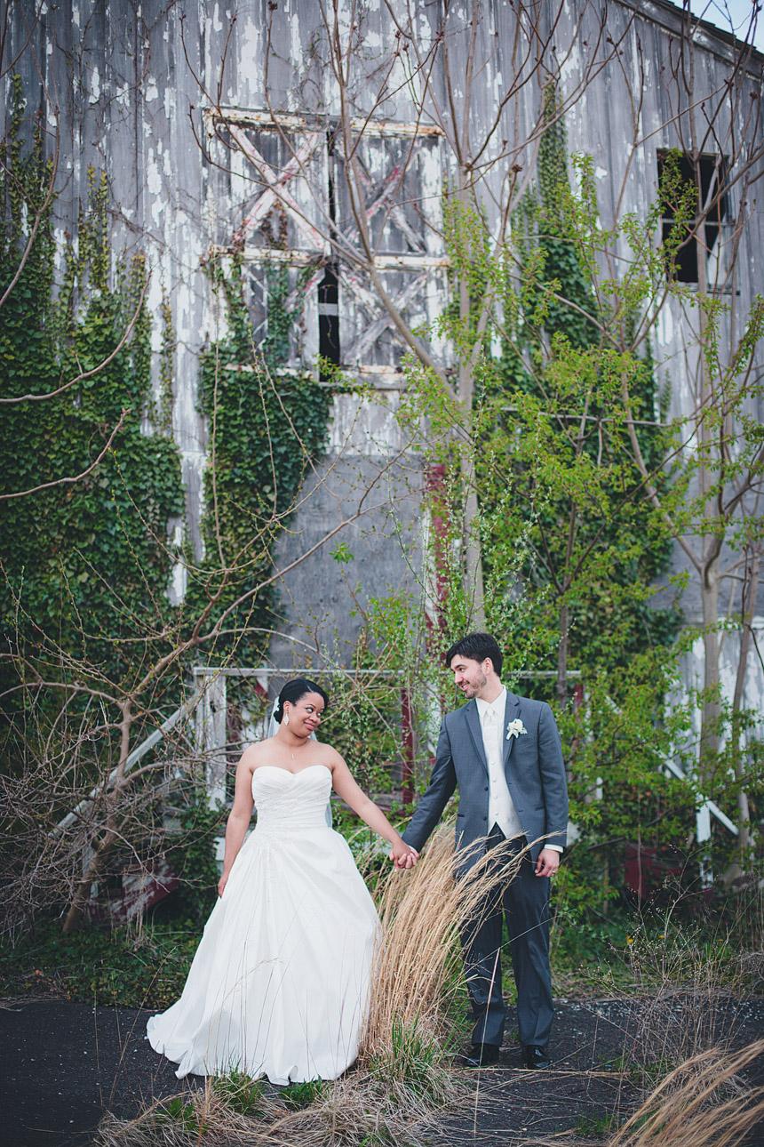 Sophia & Joel Vineland New jersey Wedding Photography 57