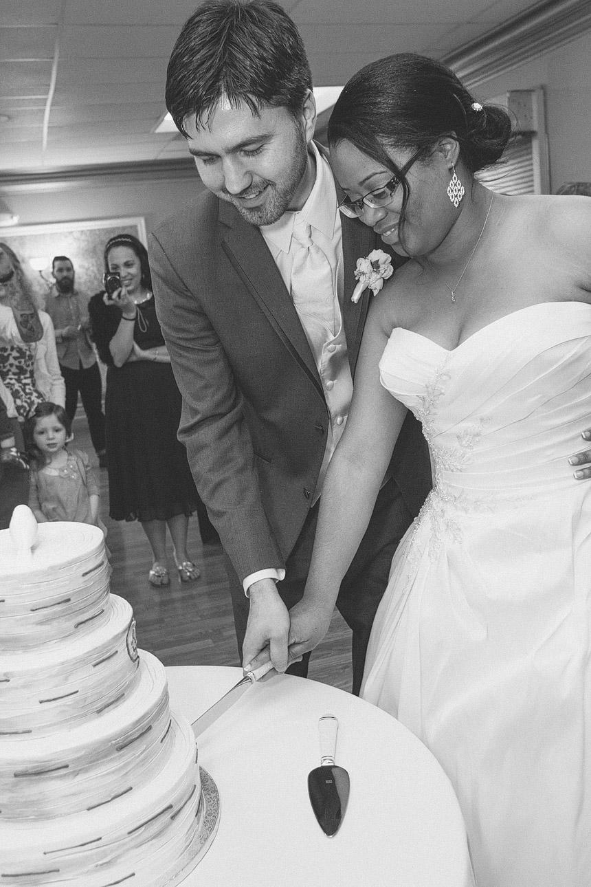 Sophia & Joel Vineland New jersey Wedding Photography 72