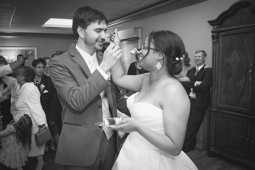 Sophia & Joel Vineland New jersey Wedding Photography 73