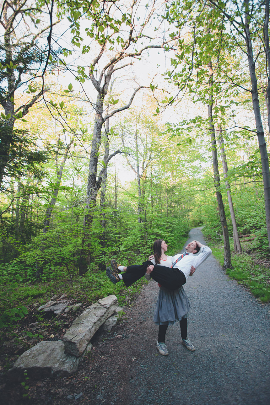 amy & chris mohonk climbing engagement photography 65