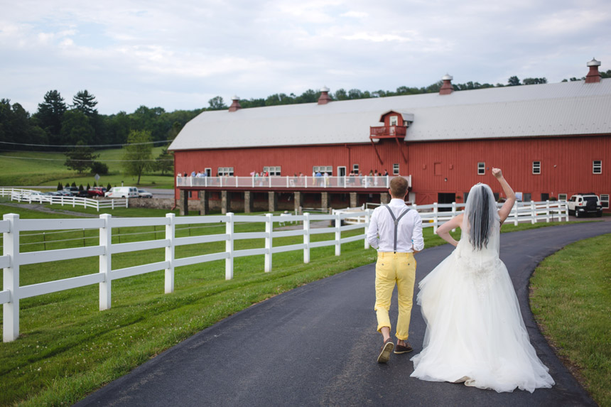 mollie & brad's friedman farms wedding 112