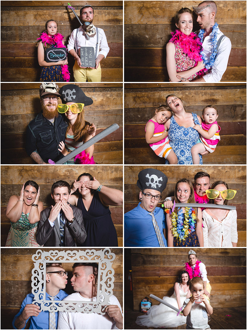 mollie & brad's friedman farms wedding 136