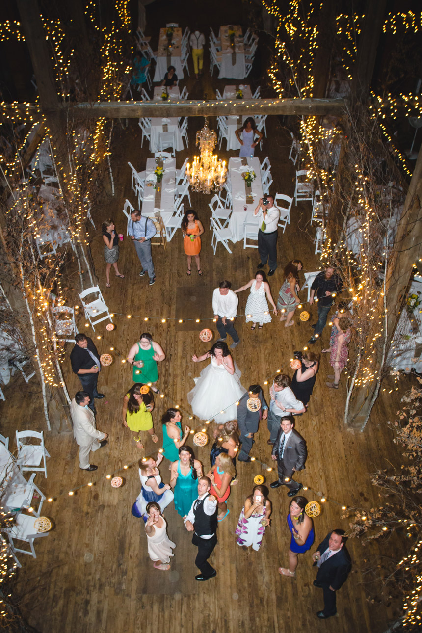 mollie & brad's friedman farms wedding 149
