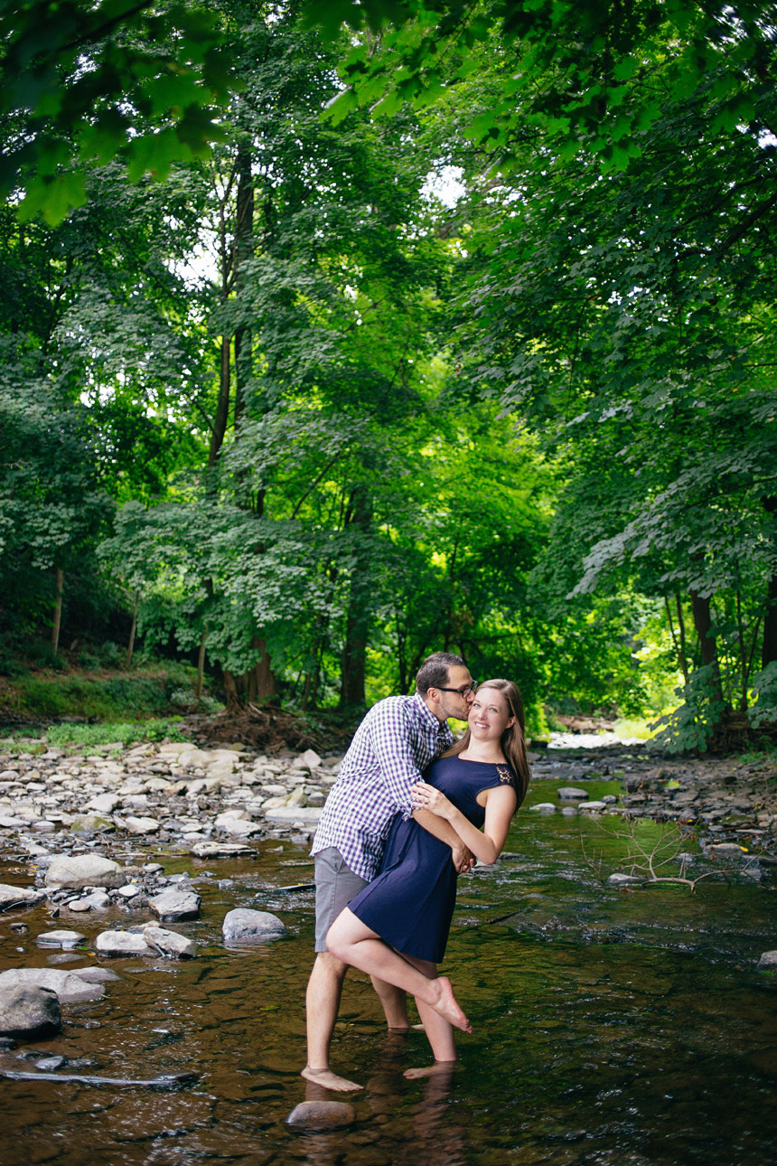 tiffany and brian engagement photos hillside farms 28