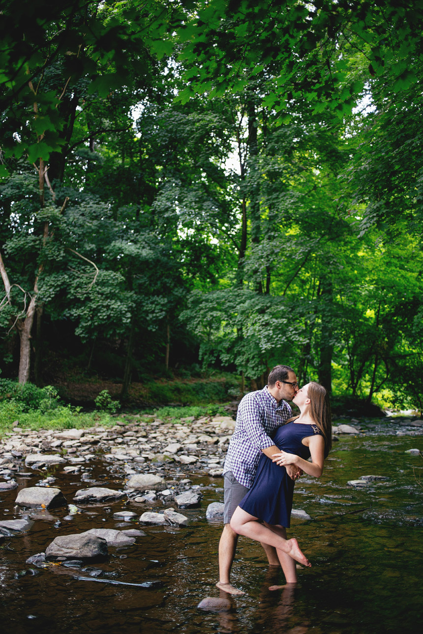 tiffany and brian engagement photos hillside farms 29