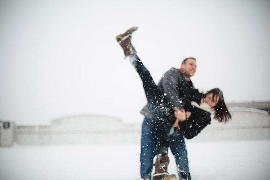 Liz and Tony Scranton Engagement Photos 008