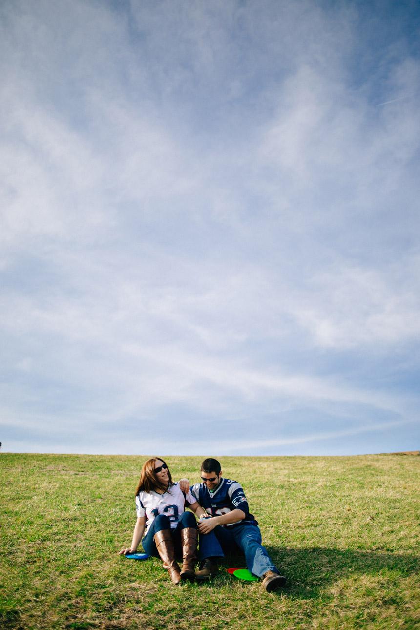 jennifer & brett pine grove engagement photos14
