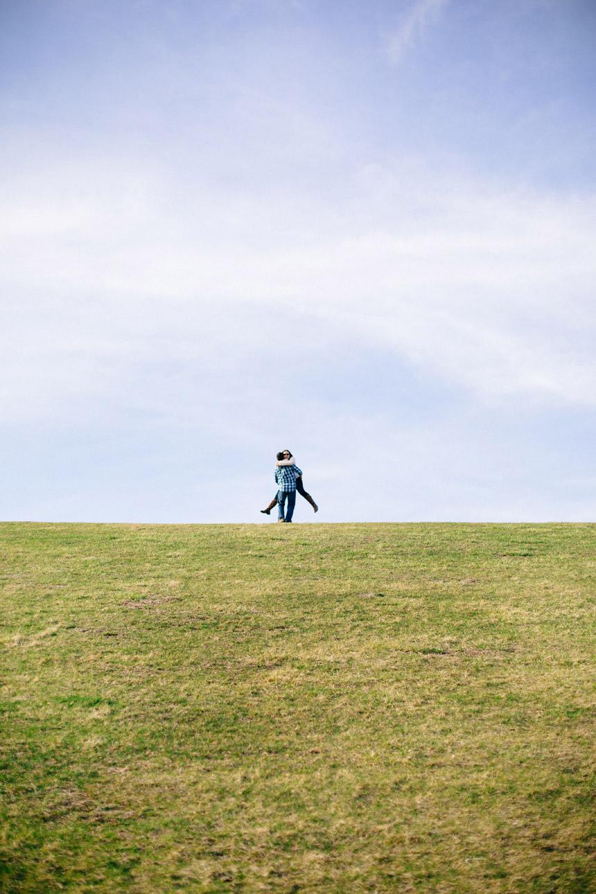 jennifer & brett pine grove engagement photos16
