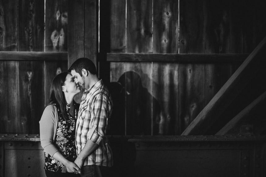 jennifer & brett pine grove engagement photos32