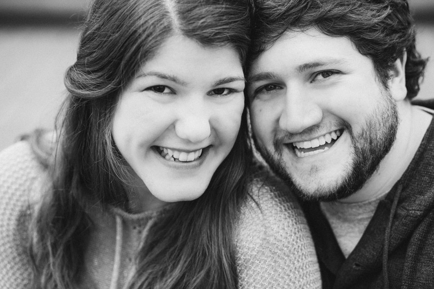 Garet & Melinda Harrisburg Engagement Photos 03