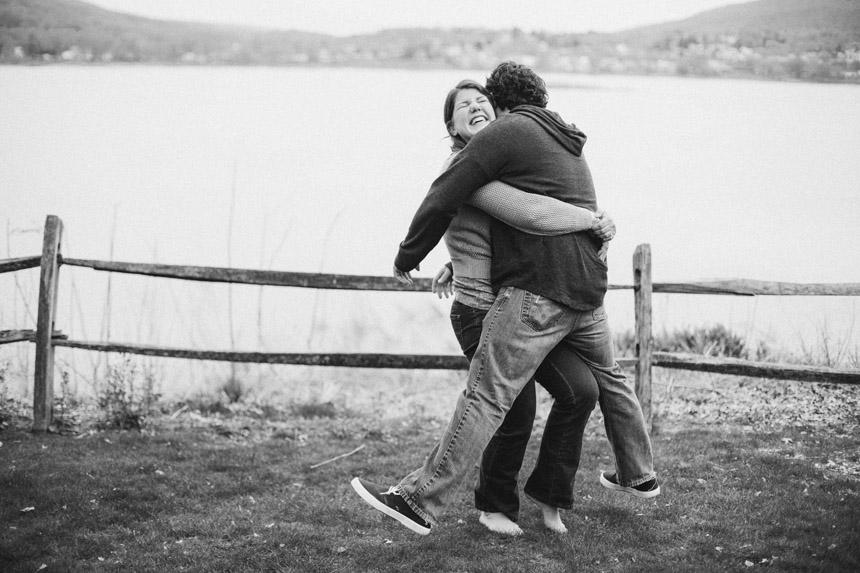 Garet & Melinda Harrisburg Engagement Photos 08
