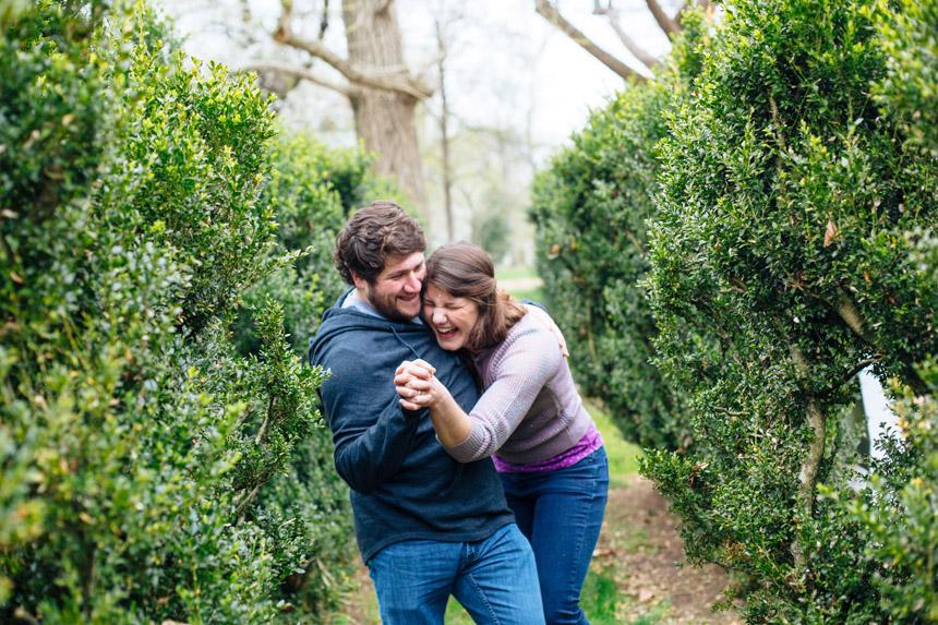 Garet & Melinda Harrisburg Engagement Photos 11