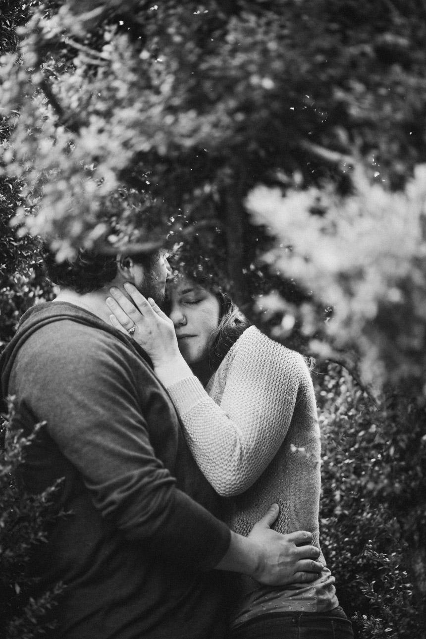 Garet & Melinda Harrisburg Engagement Photos 14