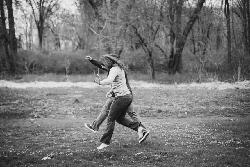 Garet & Melinda Harrisburg Engagement Photos 18