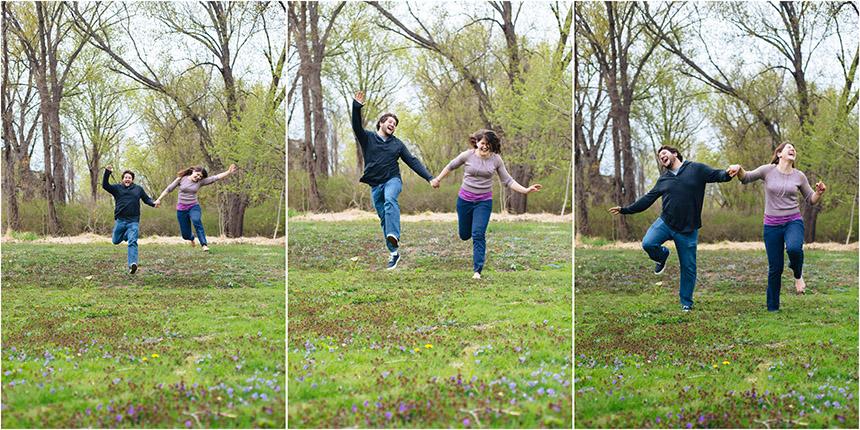 Garet & Melinda Harrisburg Engagement Photos 21