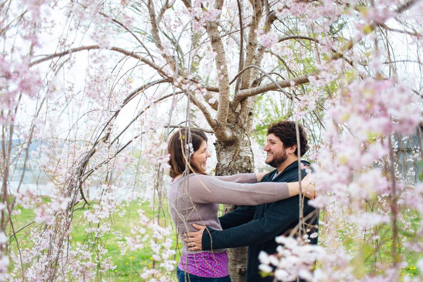 Garet & Melinda Harrisburg Engagement Photos 29