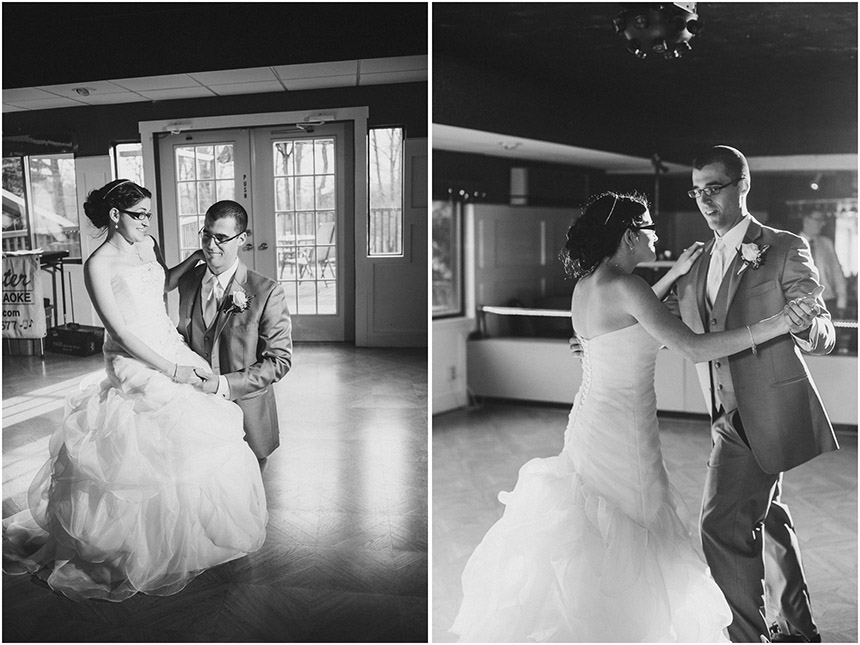 Jessica & Russell Scranton Wedding Photography 056