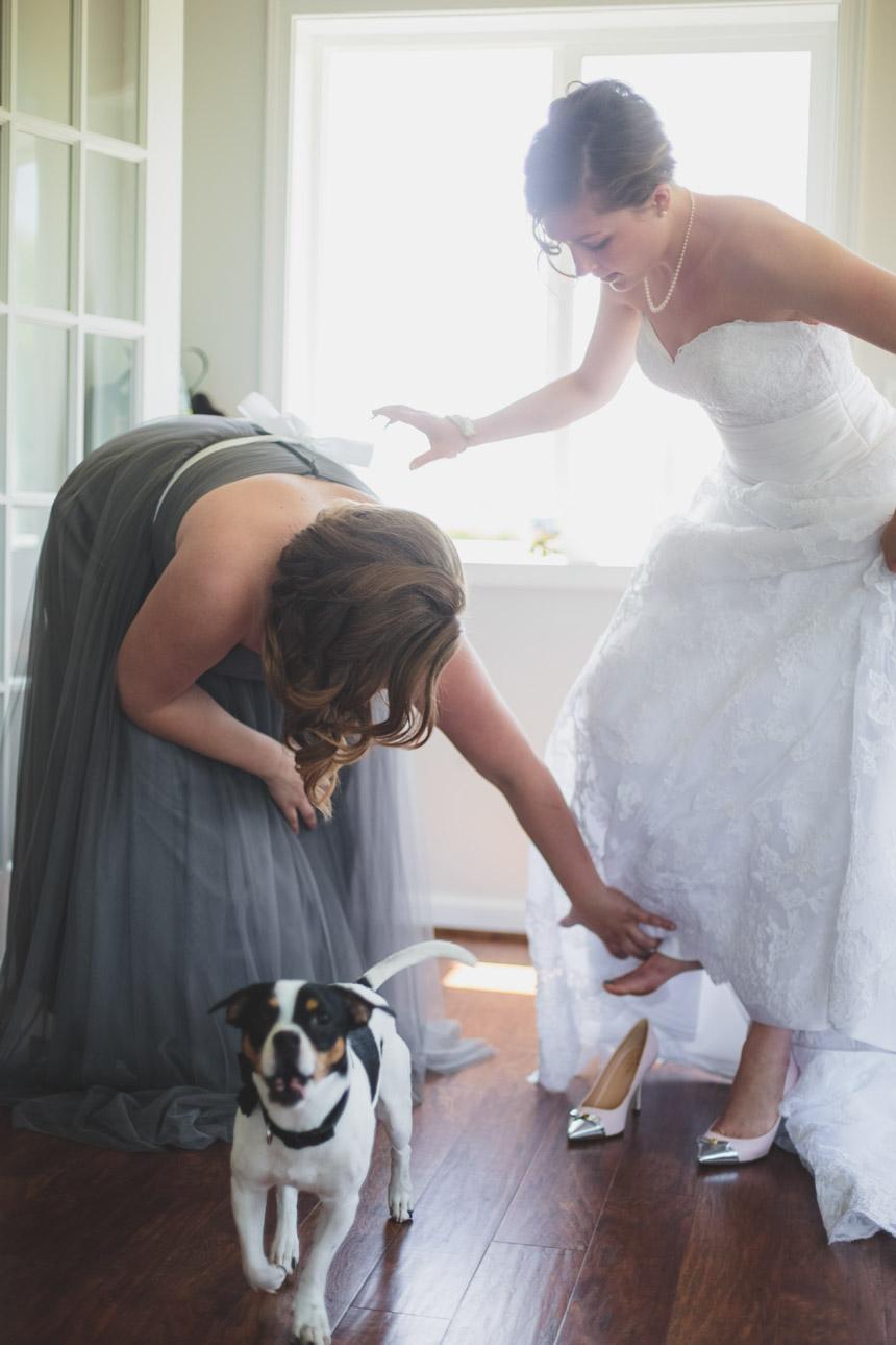 Tiffany & Brian Glenmaura Scranton Wedding Photography 005