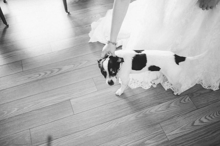 Tiffany & Brian Glenmaura Scranton Wedding Photography 016