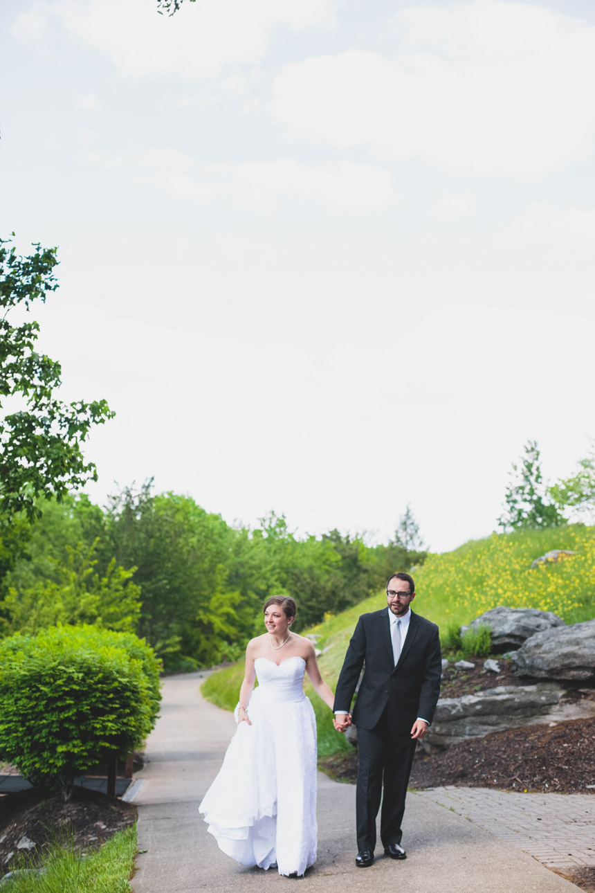 Tiffany & Brian Glenmaura Scranton Wedding Photography 027