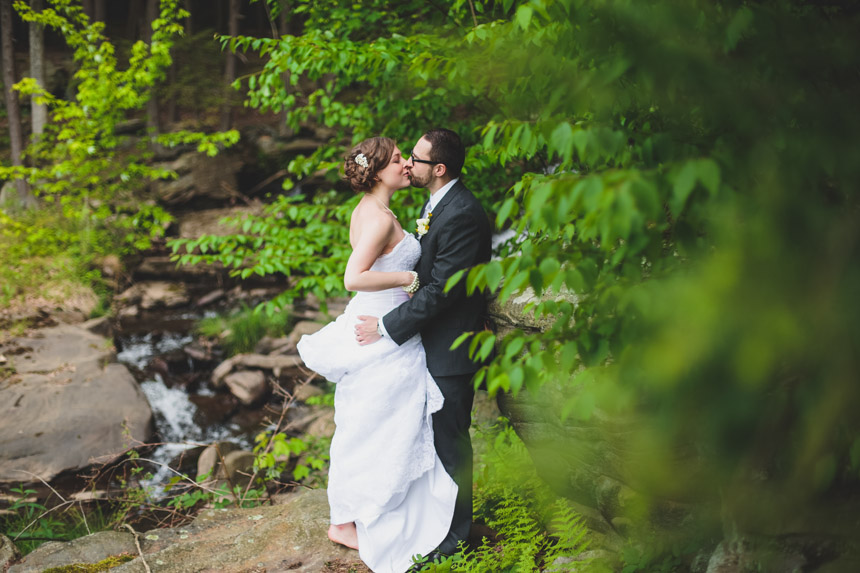 Tiffany & Brian Glenmaura Scranton Wedding Photography 039