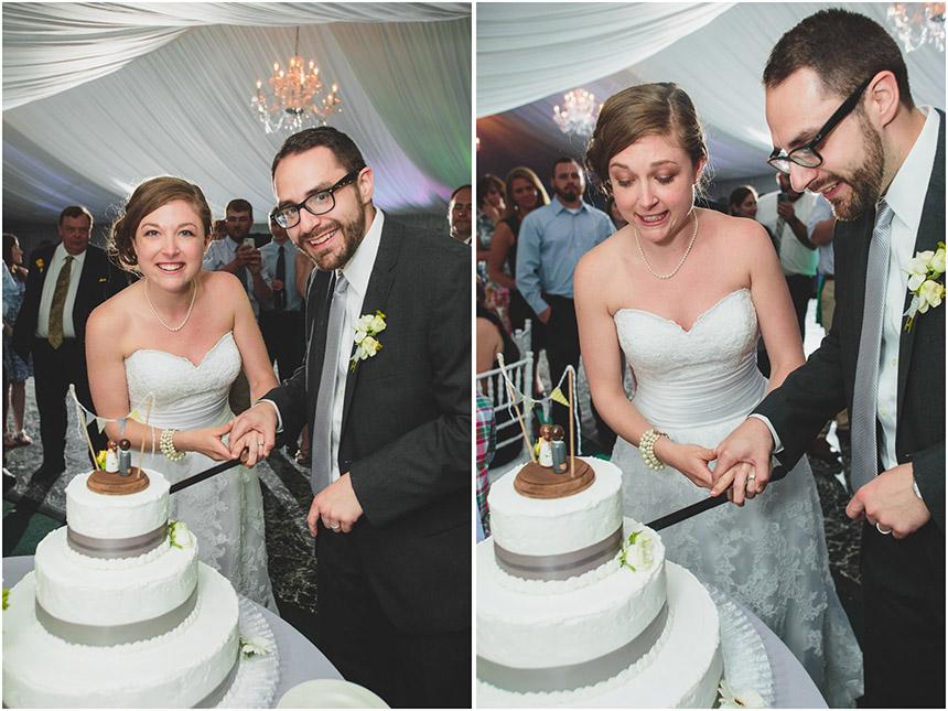 Tiffany & Brian Glenmaura Scranton Wedding Photography 073