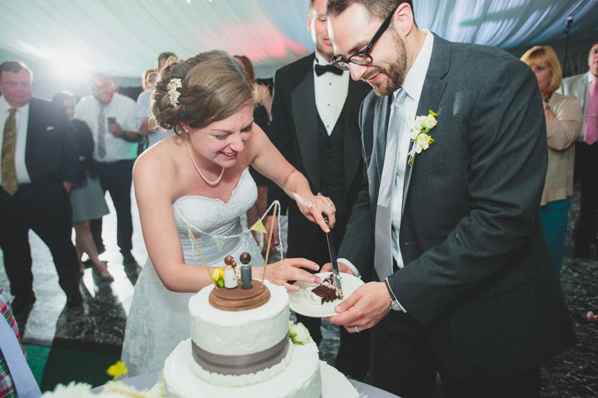 Tiffany & Brian Glenmaura Scranton Wedding Photography 074