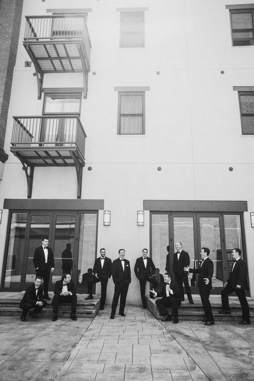 Chelsea & Mike Scranton Wedding Photography 021
