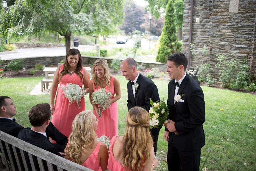 Chelsea & Mike Scranton Wedding Photography 068