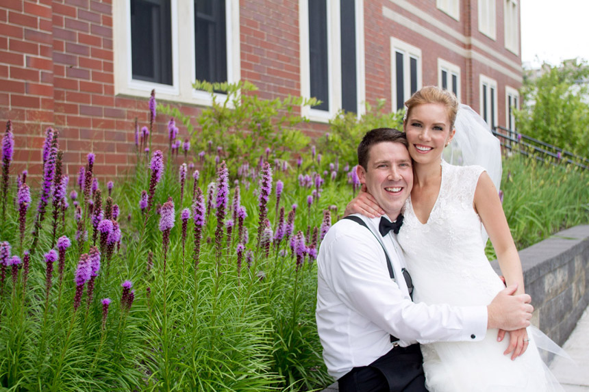 Chelsea & Mike Scranton Wedding Photography 076
