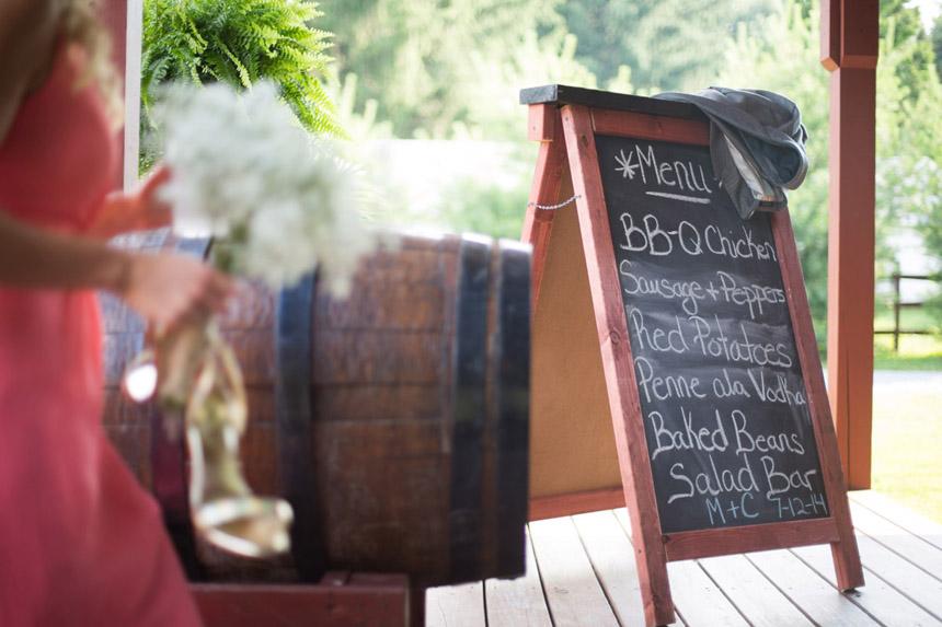 Chelsea & Mike Scranton Wedding Photography 083