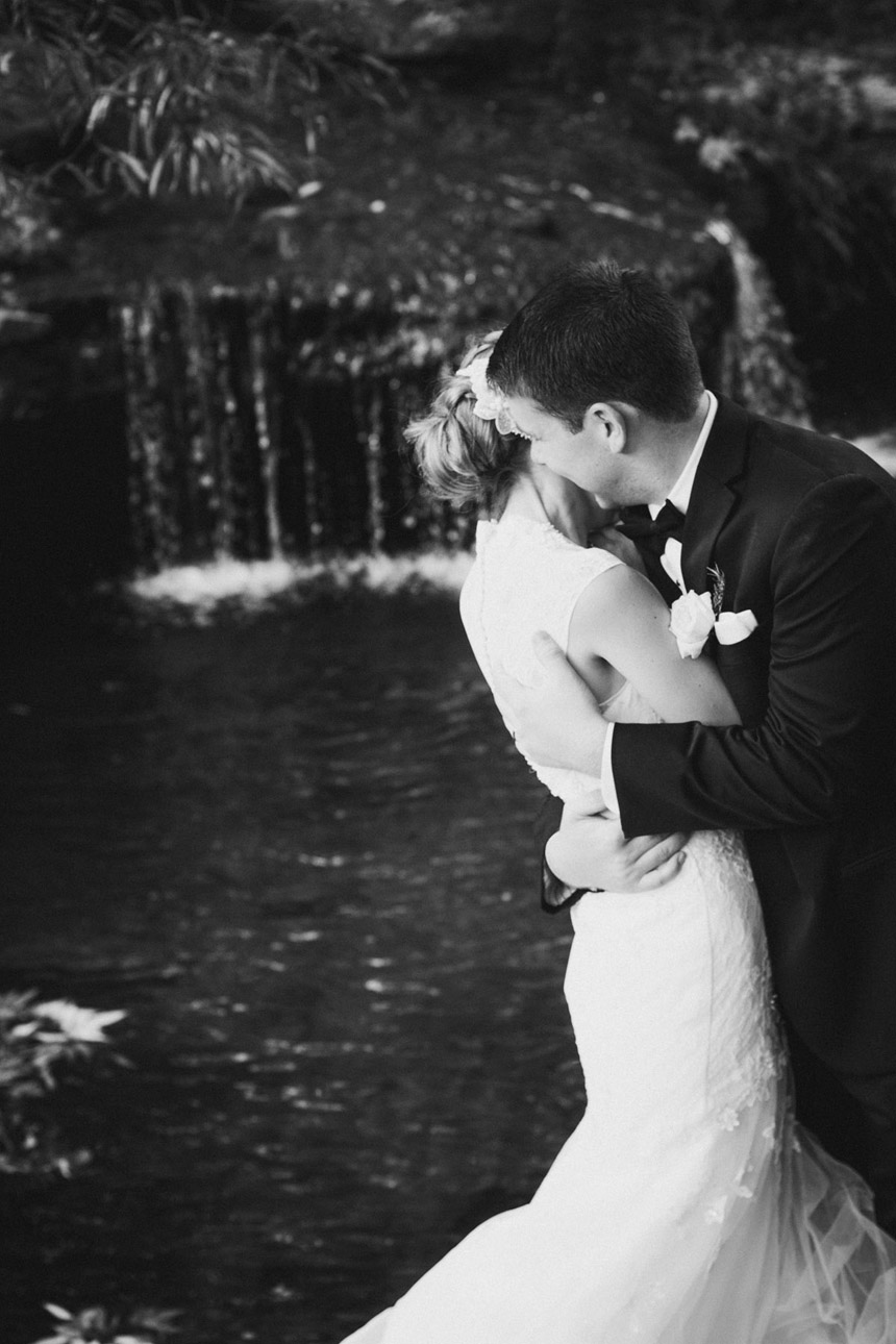 Chelsea & Mike Scranton Wedding Photography 101