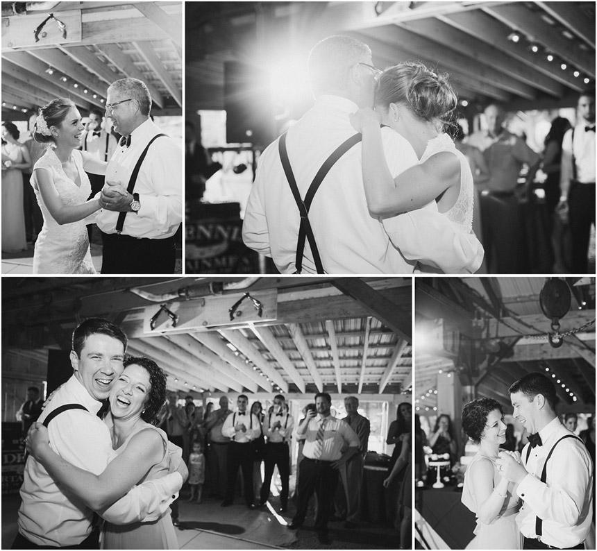 Chelsea & Mike Scranton Wedding Photography 126