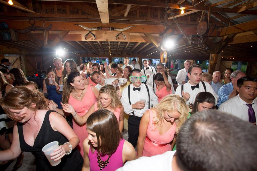 Chelsea & Mike Scranton Wedding Photography 128