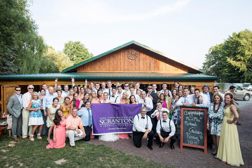 Chelsea & Mike Scranton Wedding Photography 135