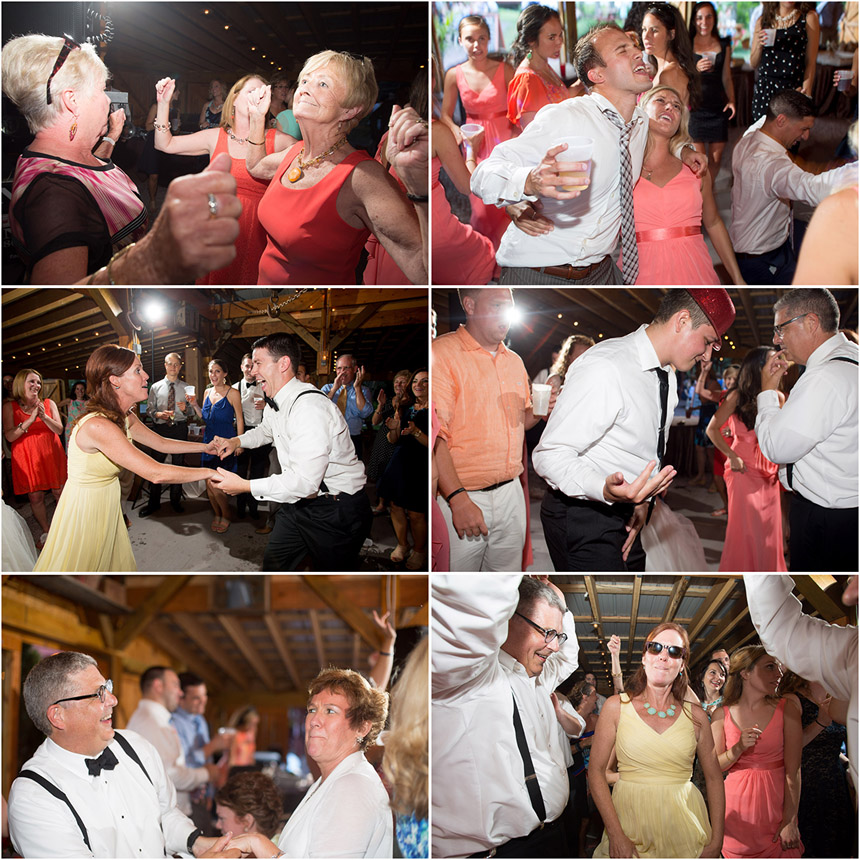 Chelsea & Mike Scranton Wedding Photography 142