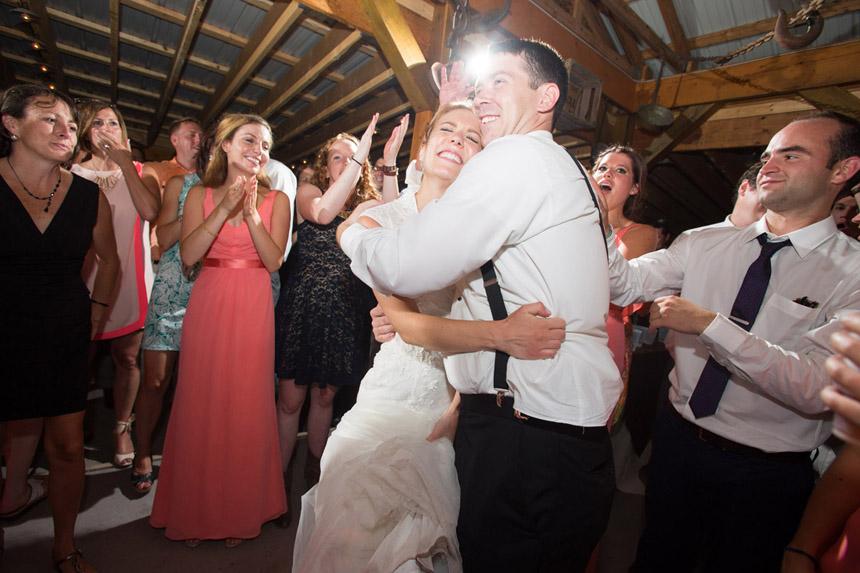 Chelsea & Mike Scranton Wedding Photography 150