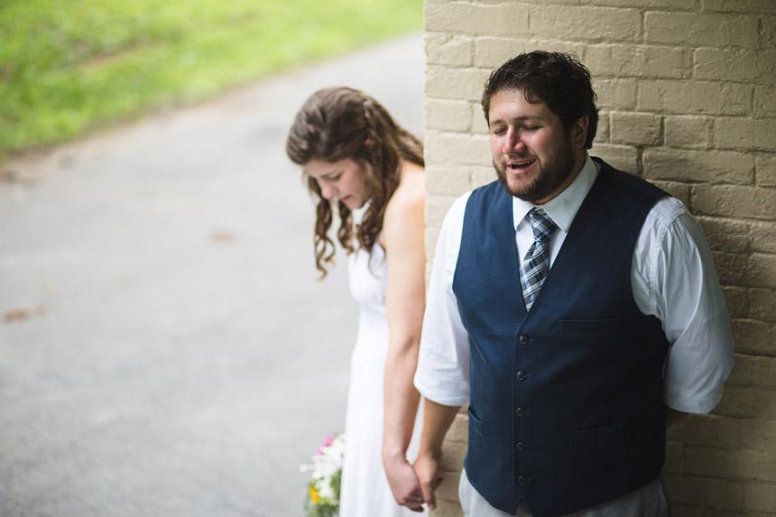 Mel & Garet Hagerstown Park Wedding 020