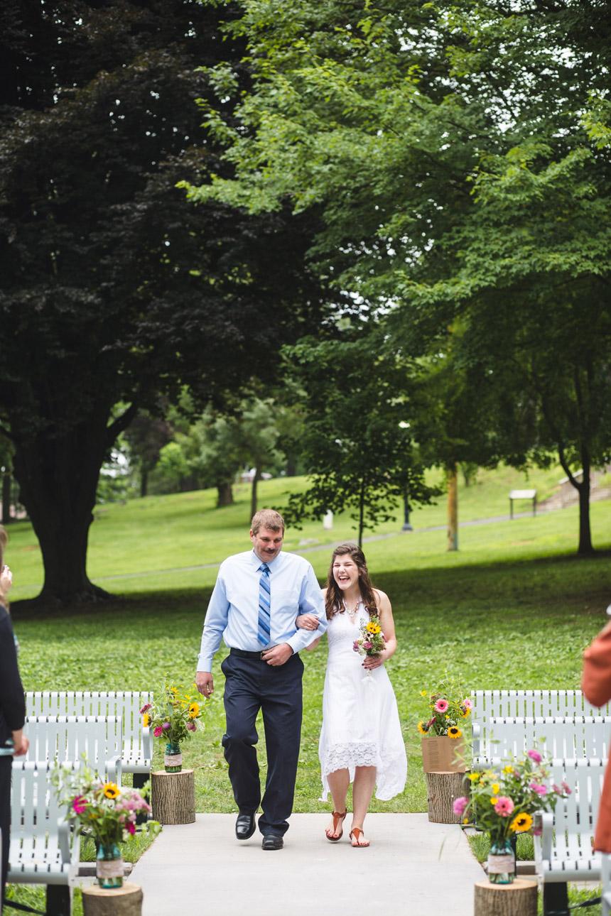 Mel & Garet Hagerstown Park Wedding 028