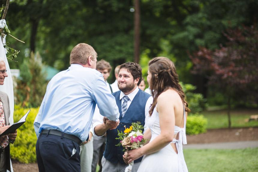 Mel & Garet Hagerstown Park Wedding 031