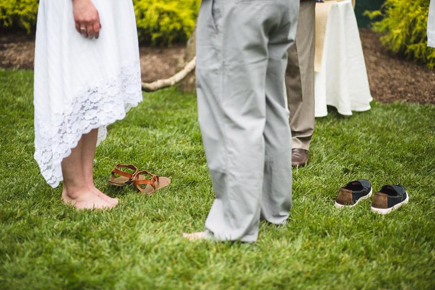 Mel & Garet Hagerstown Park Wedding 034